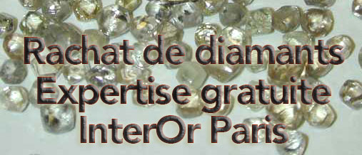 rachat diamants