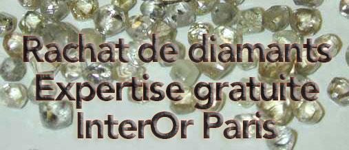 rachat diamants