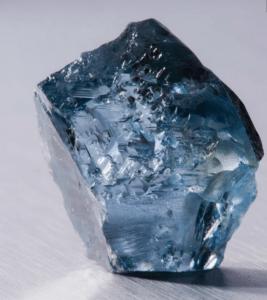 diamant bleu sudafrique