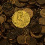 monnaie or