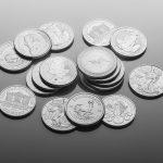 pieces en argent