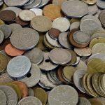 monnaies argent